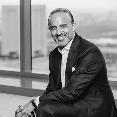 Samit Chopra, Managing Director, International Strategy and Operations, WeWork.