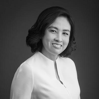 accelerateHER Speaker - Dr Ong Chen Hui, Cluster Director of Technology Development, Infocomm Media Development Authority (IMDA)