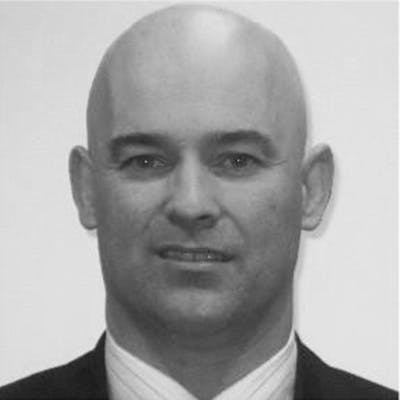 InnovFest x Elevating Founders Speaker - Doug Witschi, Cybercrime Threat Response, INTERPOL
