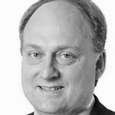 CommunicAsia Speaker - Magnus Ewerbring, Chief Technology Officer for Asia-Pacific, Ericsson