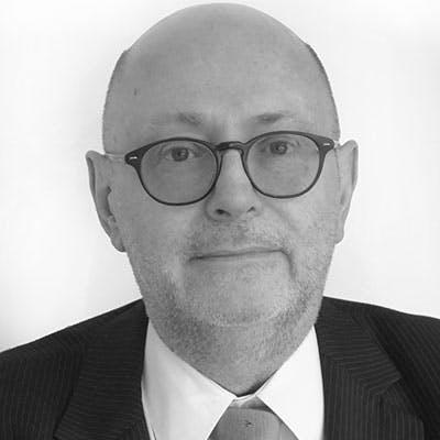 SatelliteAsia Speakers - Martin Jarrold, Vice President, International Programme Development, GVF