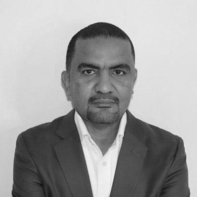 SatelliteAsia Speakers - Yasir Hassan, Director of Transmission Operation, ARABSAT