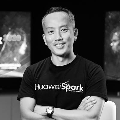 TechXLR8 Asia Speaker - Leo Jiang, Chief Digital Officer (CDO) - APAC, Huawei Cloud & AI