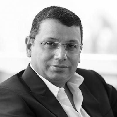 Uday Shankar, President, Federation of the Indian Chambers of Commerce & Industry