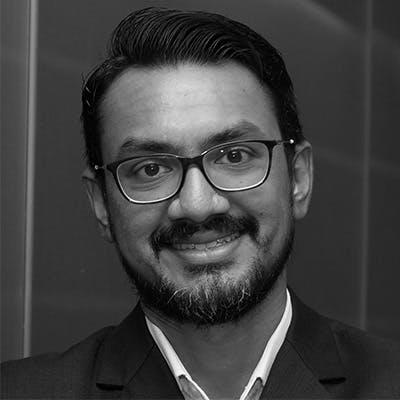 SatelliteAsia Speakers - Ganendra Selvaraj, Associate Vice President - Sales, MEASAT