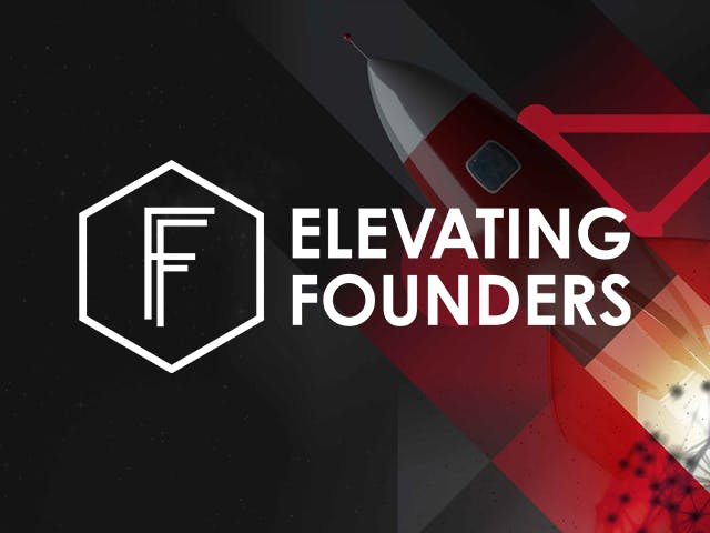 Elevating Founders Asia