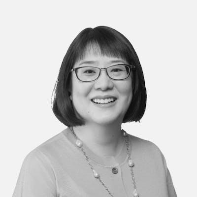 Lin Diaan-Yi (Moderator)