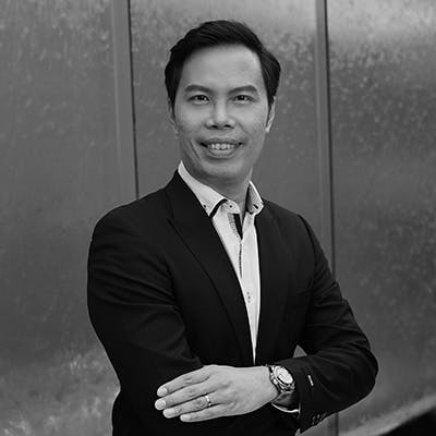 TechXLR8 Asia Speaker - Chris Chan, Enterprise Business Group, 5G Solutions Delivery Lead, StarHub