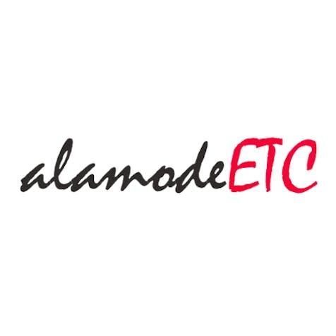 ALAMODETC CO., LTD.