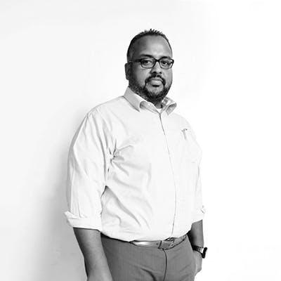 CommunicAsia Speaker - Dhanush Hetti,  CTO, Head of Product & Engineering, Circles.Life