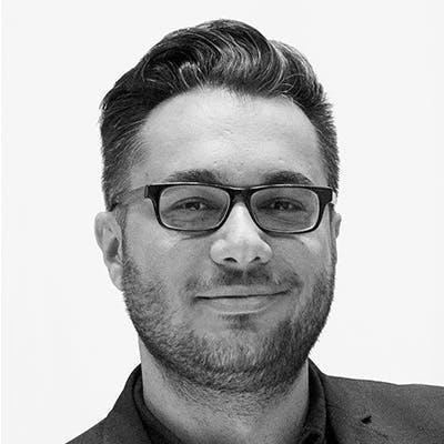 CommunicAsia Speaker - Mohammad Danesh, CTO and Co-founder, Transcelestial