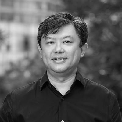 Lim Kuo-Yi, Co-Founder and Managing Partner, Monk's Hill Ventures