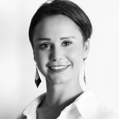 InnovFest x Elevating Founders Speaker - Magda Lilia Chelly, Senior Cyber Security Expert, Marsh Asia
