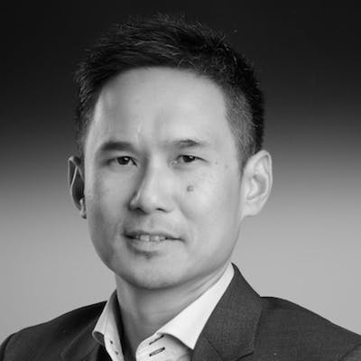 Lee Joon Seon, Managing Director, Accenture Singapore