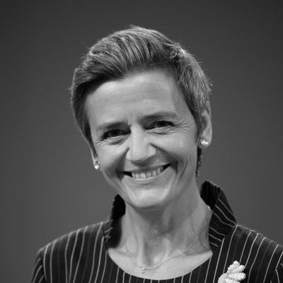 H.E. Margrethe Vestager