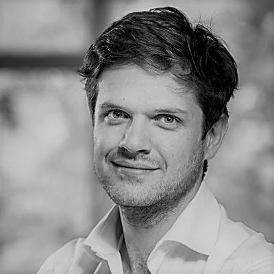 InnovFest x Elevating Founders Speaker - Matthieu Barral, Senior Vice President of Commercial, APAC, Checkout.com