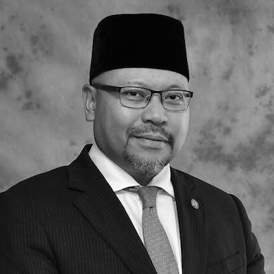 The Honorable Dato Abdul Mutalib Yusof