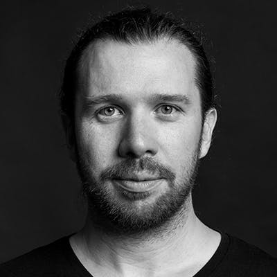 BroadcastAsia Speaker - David Webster, Co-Founder & CEO, The Carrot Collective