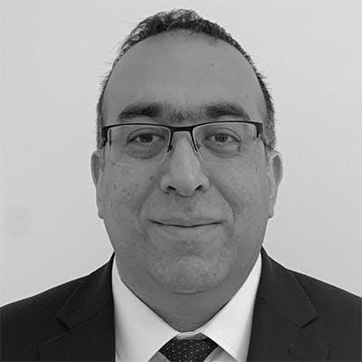 SatelliteAsia Speakers - Gil Elizov, Head of Products, Gilat
