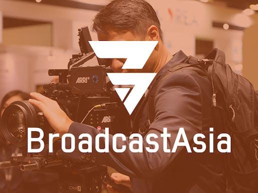 BroadcastAsia