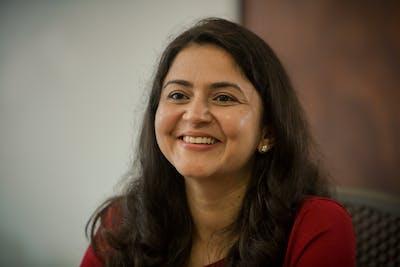 ATxSG Advisory Committee - Shweta Jain