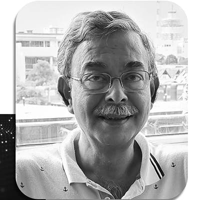 BroadcastAsia Speaker - Ashish Mukherjee, CEO, Benchmark Broadcast Systems