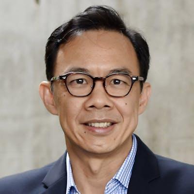 ATxSG Advisory Committee - Martin Chee