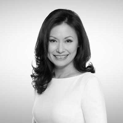 Christine Tan (Moderator)
