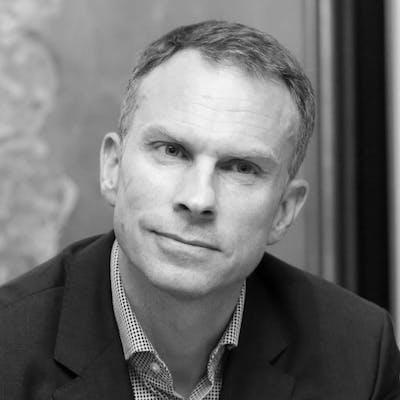 Scott Beaumont, President, Asia Pacific, Google