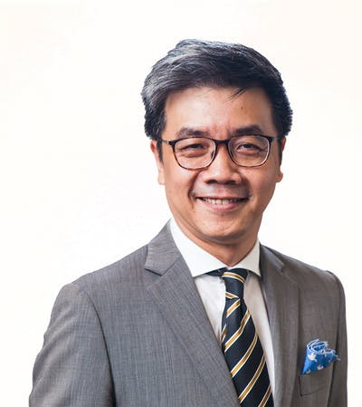 ATxSG Advisory Committee - Howie Lau