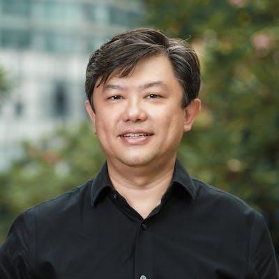 ATxSG Ambassador - Lim Kuo-Yi