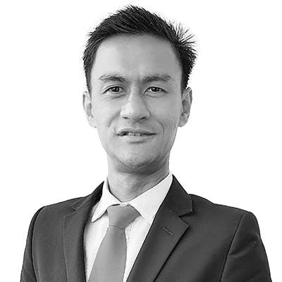 BroadcastAsia Speaker - Ir. Muhamad Sabri Razali, Head of Platform Solution & Services, TM WHOLESALE, Telekom Malaysia Berhad