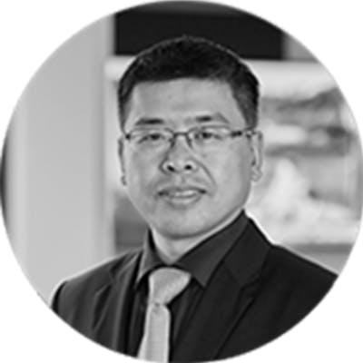 TechXLR8 Asia Speaker - Nicholas Ma, President, Enterprise Business Group, Huawei Asia Pacific Region