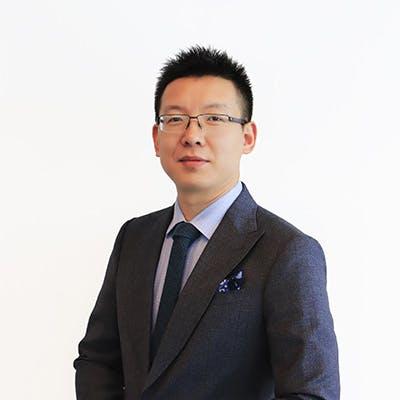 ATxSG Headliner Speaker - David Lu, President, Strategy Marketing Department, Huawei Asia Pacific Region