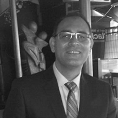 CommunicAsia Speaker - Aditya Kaul, Solution Architect, Professional Services, APAC, Juniper Networks