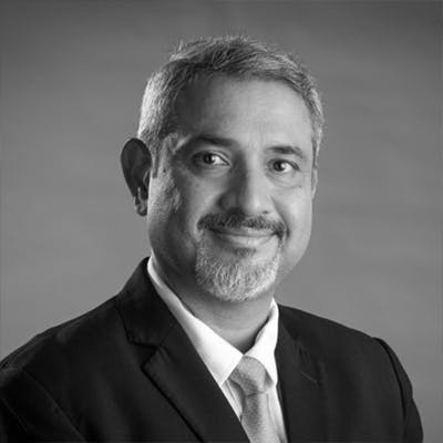 TechXLR8 Asia Speaker - Amar Babu, President, Lenovo Asia-Pacific