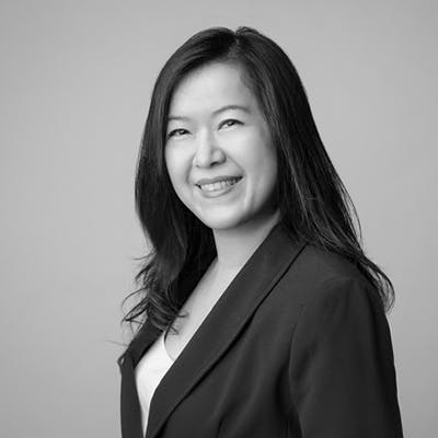TechXLR8 Asia Speaker - Carolyn Chin-Parry, Digital Innovation Leader, PwC Singapore