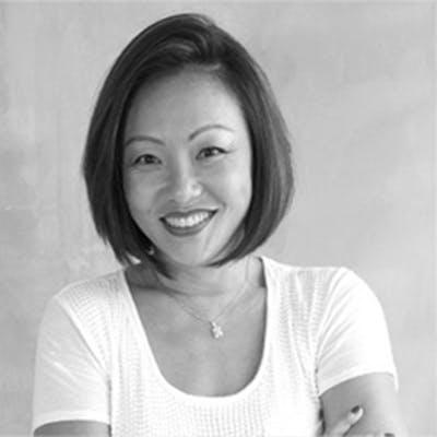 accelerateHER Speaker - SzeKi Sim, Executive Director - Community & Brand, SGInnovate
