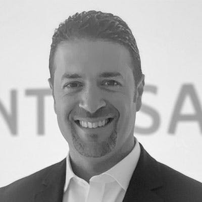 SatelliteAsia Speakers - Bilal Hamoui, Vice President of Mobility Sales and Channel Management, Intelsat
