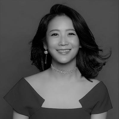 accelerateHER Speaker - Gloria Ai, Founder, iAsk