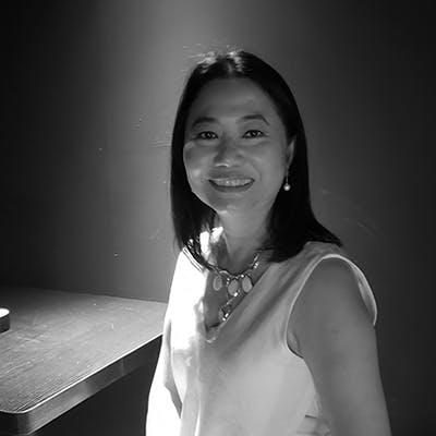 accelerateHER Speaker - Christina Teo, Chief Builder, she1K