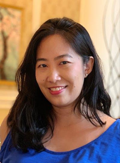ATxSG Advisory Committee - Melanie Foo