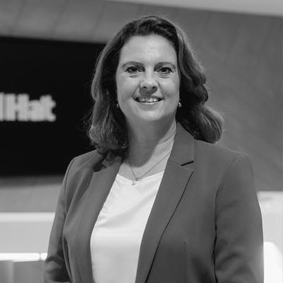 accelerateHER Speaker - Marjet Andriesse, General Manager and Vice President, Asia Pacific, Red Hat
